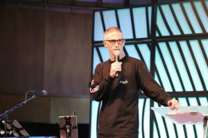 OBU hosts 10th annual Call Conference - Baptist Messenger of Oklahoma 1