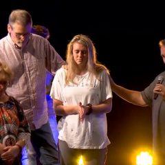 Kentucky church baptizes 506 in COVID year