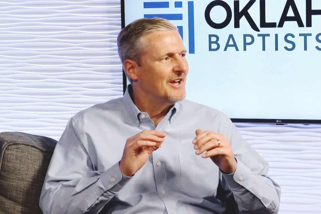 Messenger Insight 393 – 'Send Oklahoma' Advances Gospel