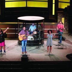 Metro churches partner to address racial unity