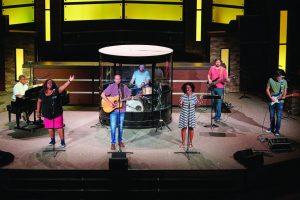 Metro churches partner to address racial unity - Baptist Messenger of Oklahoma