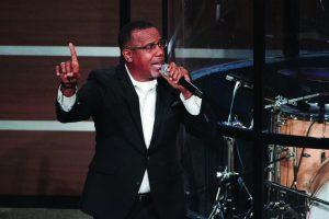 Metro churches partner to address racial unity - Baptist Messenger of Oklahoma 1