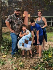 DHD: Pray to end COVID-19 on the 19th, 'We are Hope,' Burk on Systemic Racism, Evangelicals?, Thunder, DR - Baptist Messenger of Oklahoma 1