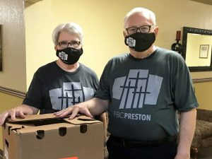 Baptist Village ministry marches on—despite pandemic - Baptist Messenger of Oklahoma