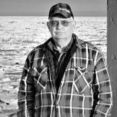 Jerry Davidson disciples Alaska natives