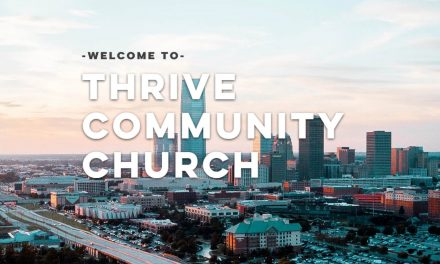 Messenger Insight 395 – Church Plant Thrives in Oklahoma