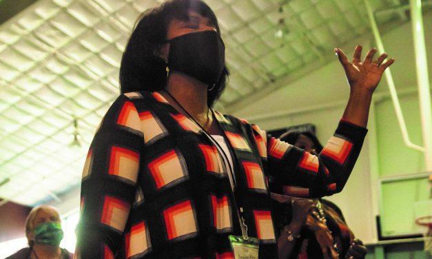 Ministry Wives Weekend provides 'Sisterhood'