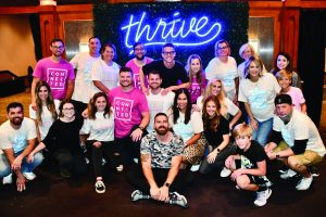 OKC, Thrive Community launches during pandemic - Baptist Messenger of Oklahoma