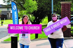 OKC, Thrive Community launches during pandemic - Baptist Messenger of Oklahoma 1