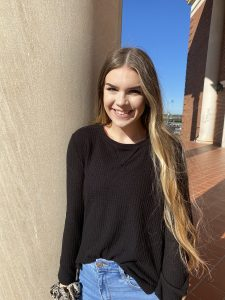 Freshmen find 'home away from home' on OBU's Bison Hill - Baptist Messenger of Oklahoma 1