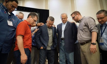 First person: The recent resurgence of Baptist associations