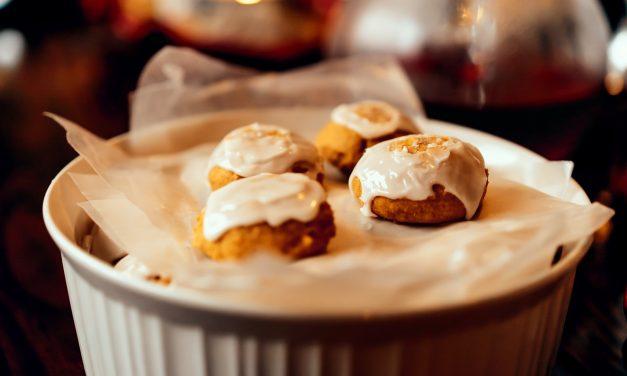 BLOG: Instant pot pumpkins and promises