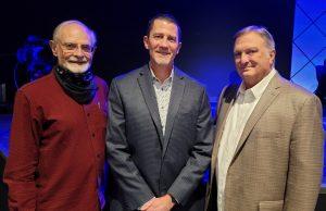 Oklahoma-native David Manner named new state executive director for Kansas-Nebraska - Baptist Messenger of Oklahoma