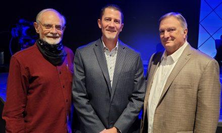 Oklahoma-native David Manner named new state executive director for Kansas-Nebraska