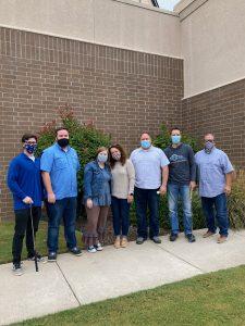 Golf strokes for church folks: OKC, Emmaus enjoys unique form of fellowship - Baptist Messenger of Oklahoma 5