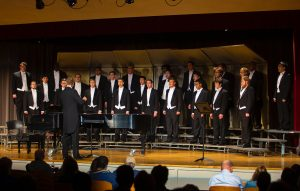 OBU to Host Fall Choral Concert Nov. 3 - Baptist Messenger of Oklahoma 1