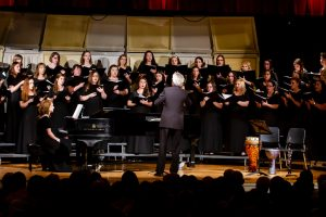 OBU to Host Fall Choral Concert Nov. 3 - Baptist Messenger of Oklahoma 2