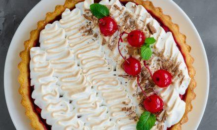 Rite of passage: Christmas pie
