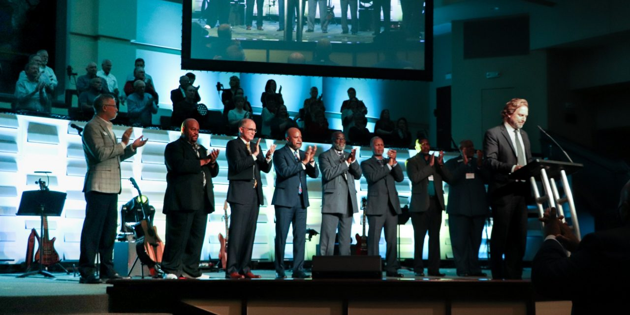 Unhindered: 114th Annual Meeting of Oklahoma Baptists advances the Gospel