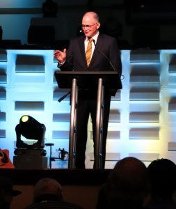 Unhindered: 114th Annual Meeting of Oklahoma Baptists advances the Gospel - Baptist Messenger of Oklahoma 1