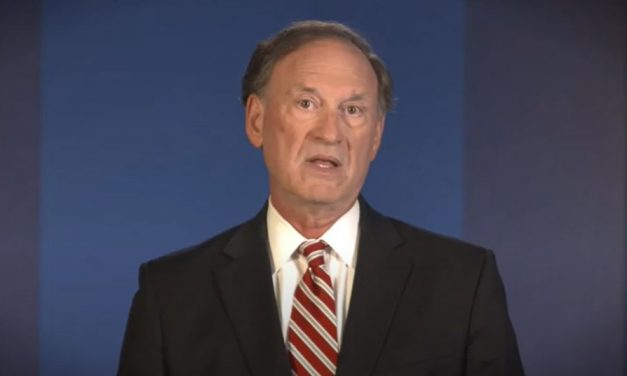 Justice Alito: Some COVID-19 church restrictions blatant discrimination