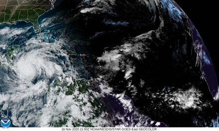 Southern Baptist response continues as record-breaking storm season persists