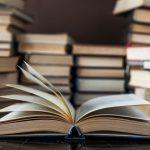 Blog: Books, Jerry, books