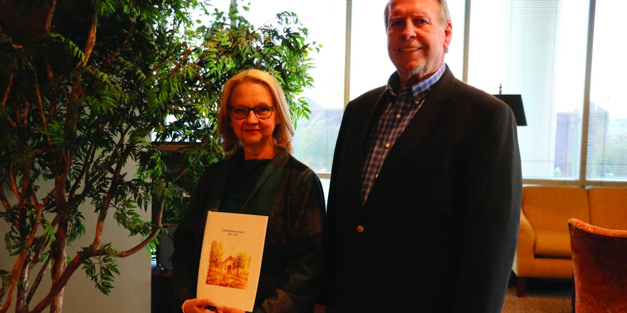 Noble, Etowah and Midwest City, First earn Gaskin Church History Awards