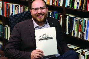 Noble, Etowah and Midwest City, First earn Gaskin Church History Awards - Baptist Messenger of Oklahoma 1