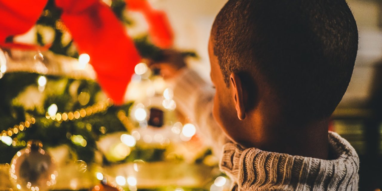 COVID-19 brings Christmas changes to many Americans