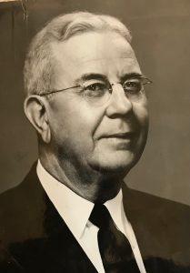B.B. McKinney's organ donated to Oklahoma Baptists - Baptist Messenger of Oklahoma 1