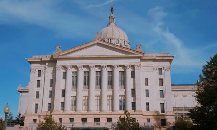 Messenger Insight 406 –  Joel Harder Part One: Pastoral ministry at the Oklahoma State Capitol