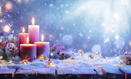 Sword & trowel: Always Christmas