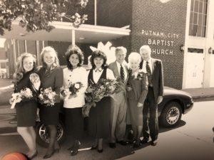 Pastor Rod Masteller passes, leaving legacy of faith and family - Baptist Messenger of Oklahoma 2