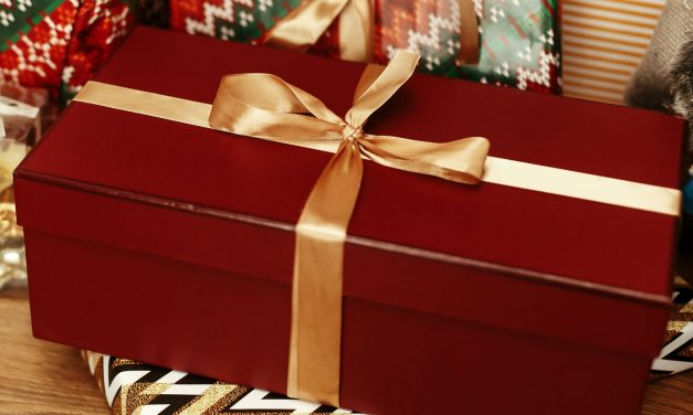 Rite of passage: Christmas surprise