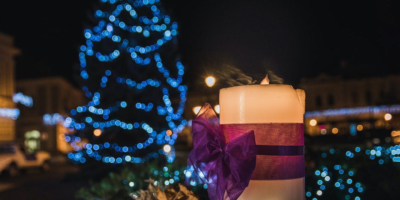 BLOG: A Blue Christmas?