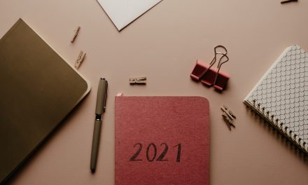 Blog: Four big 2021 goals for your church, if the Lord wills