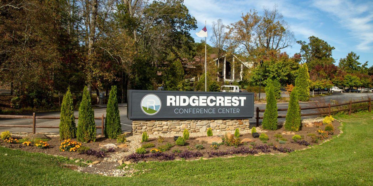 LifeWay finalizes Ridgecrest sale