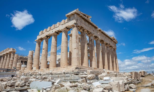 Paul in Athens: The backstory you never knew