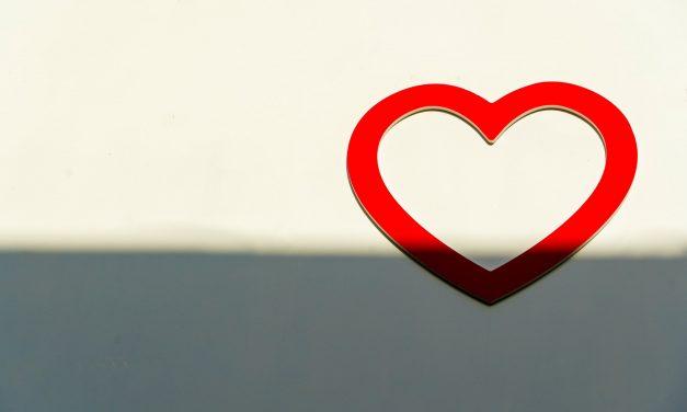 Sword & Trowel: Take heart
