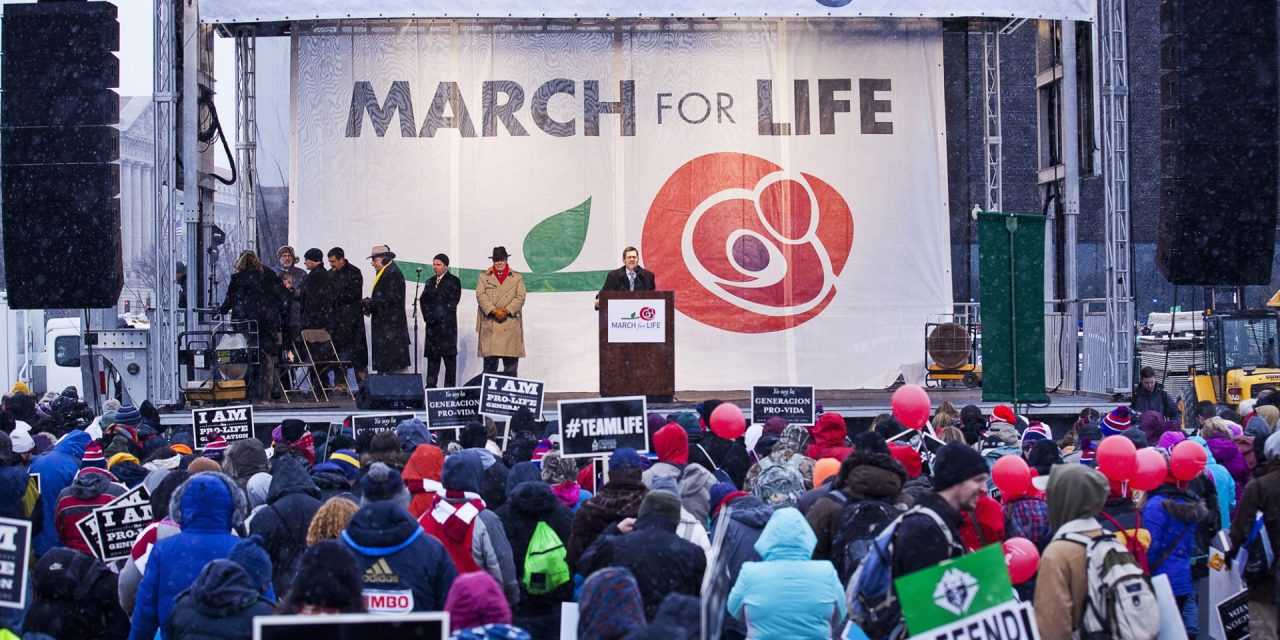 2021 March for Life moves to virtual event
