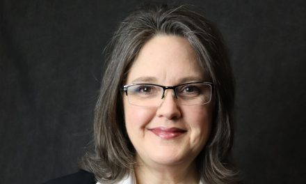 Leslie Osborn named new CFO for Oklahoma Baptists