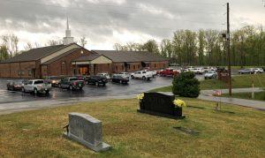 Auto Draft - Baptist Messenger of Oklahoma 144