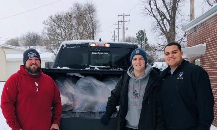 Oklahoma Baptist churches offer hope, helping hand amid devastating winter storms