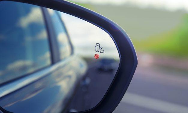 God & overcoming blind spots