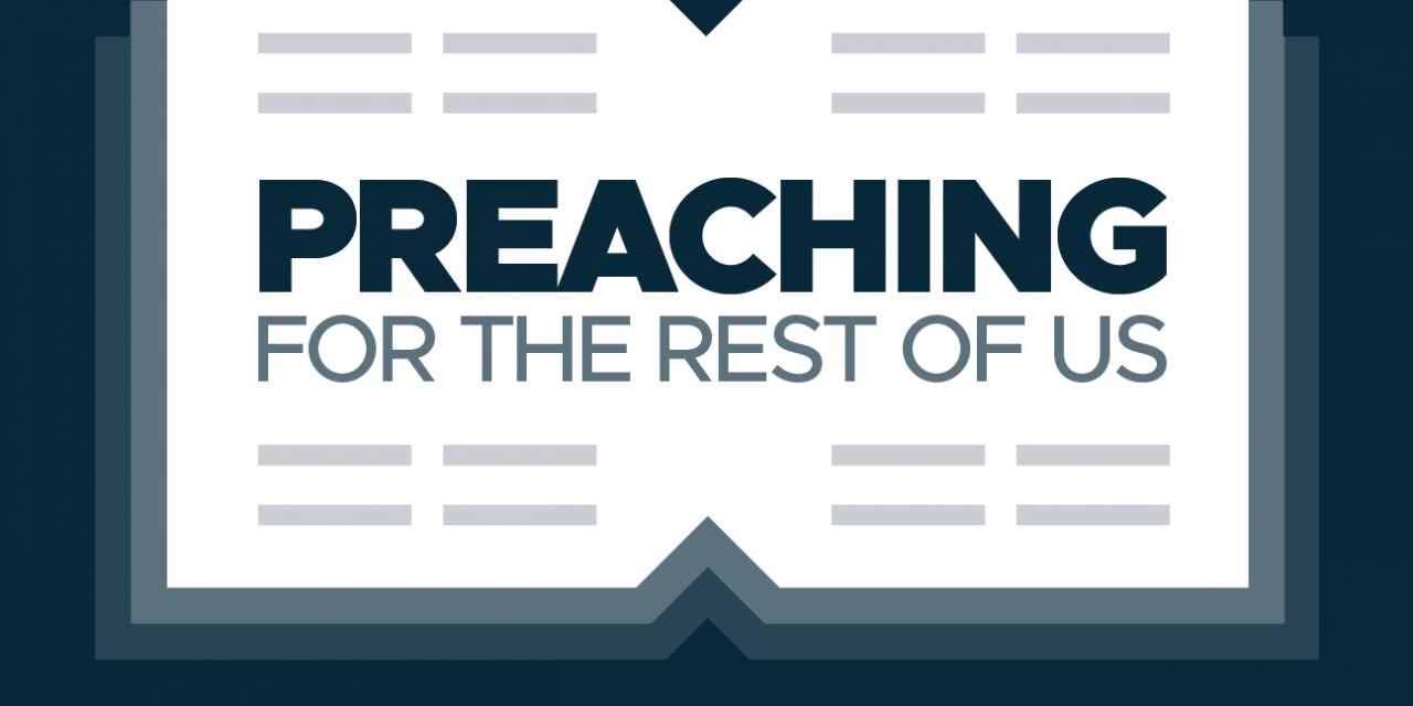 Gallaty, Smith to speak at Priority of Preaching March 1