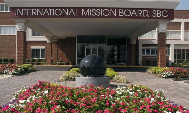 Five years after 'reset,' IMB sees bigger missionary pipeline on the way