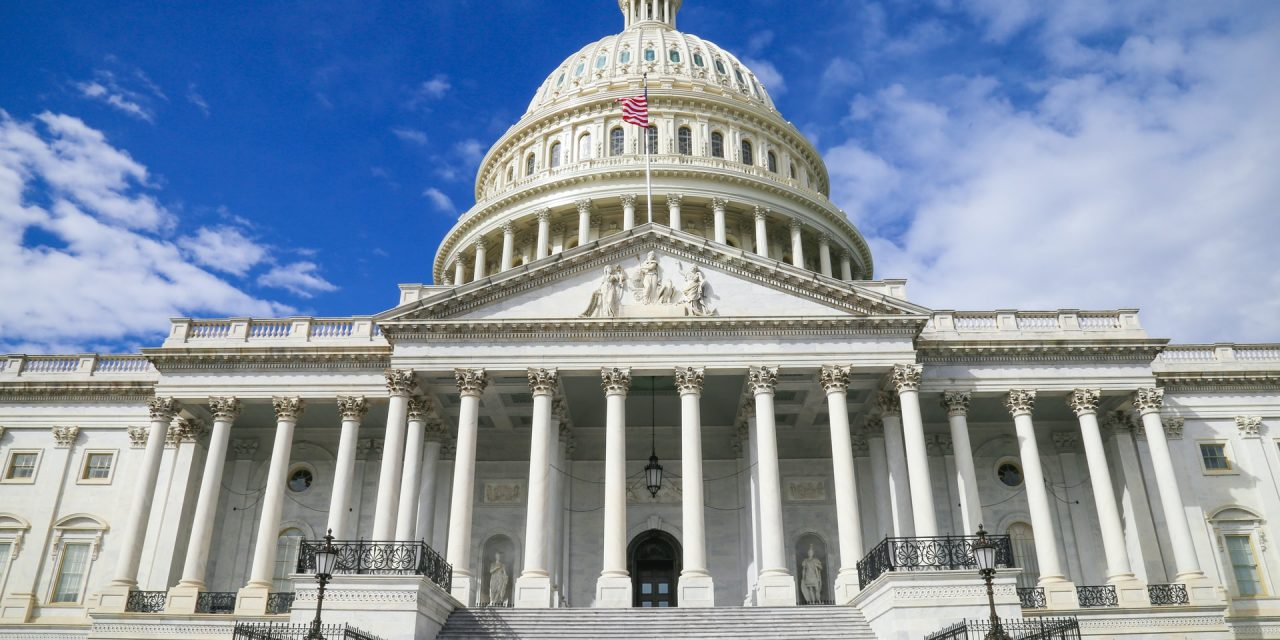 ERLC: Equality Act would erode fundamental freedoms