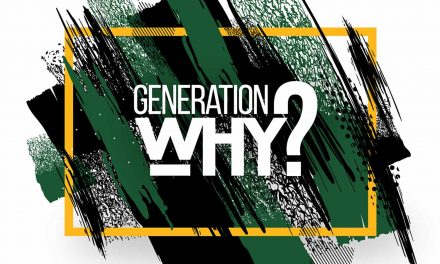 Messenger Insight 418 – OBU hosts 'Generation Why?' Conference