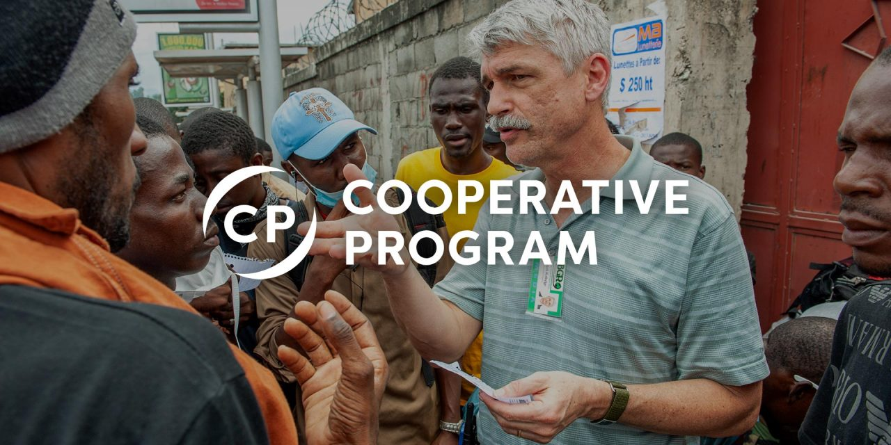 A Church Business Executive and Missions Committee Investor's Guide to the Cooperative Program